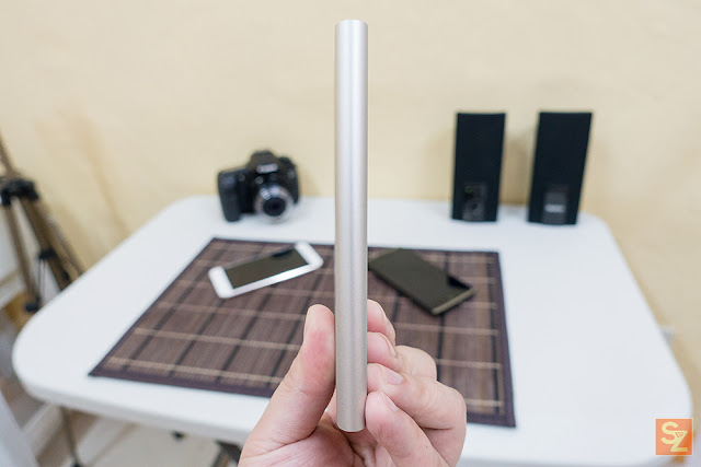 xiaomi power bank philippines slim design