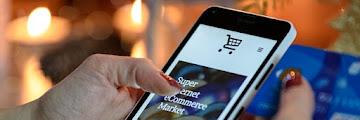 Beli Alat di Online Shop Atau di Toko Modern
