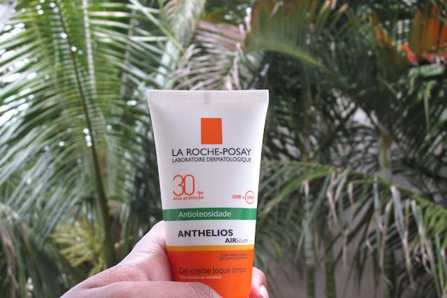 Foto 1 do protetor solar facial da marca La Roche-Posay
