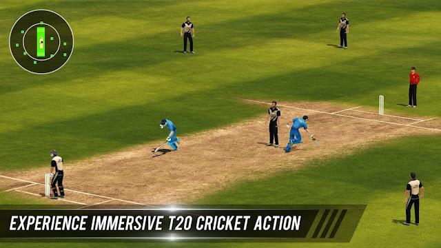 T20 Cricket Champions 3D Hileli APK v1.4.121