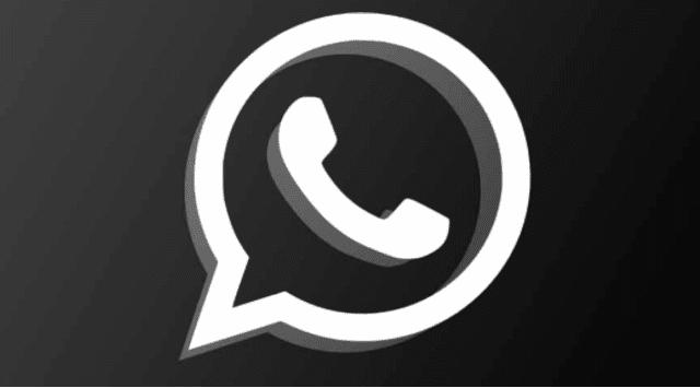 طريقة تفعيل الوضع المظلم في ال WhatsApp واتس اب على جهاز الاندرويد وايفون