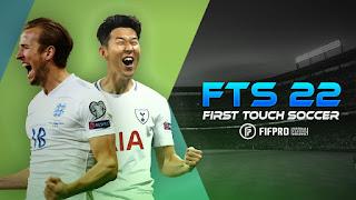 First Touch Soccer 2022 Mod Apk