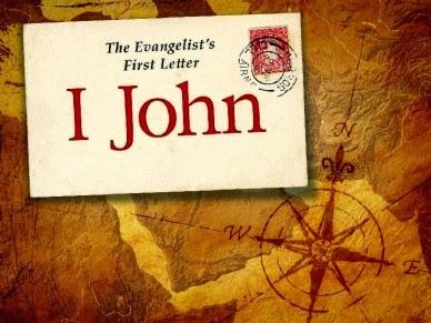 First Epistle of John (1 John) Sermons of ACHRYA RRK MURTHY