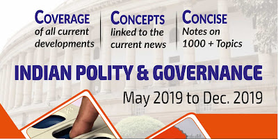 Polity and Governance UPSC CSE Material
