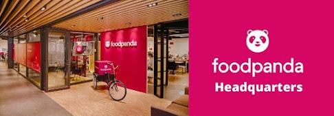 foodpanda-headquarters
