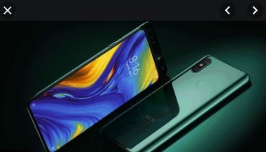 Xiaomi Ciptakan HP Canggih Futuristik Untuk Orang Indoensia Dengan Harga Murah