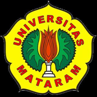 PENERIMAAN CALON MAHASISWA BARU ( UNRAM )  UNIVERSITAS MATARAM