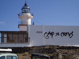 El Faro de Creus,Cadaqués