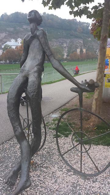 Salzburg: o que fazer no outono