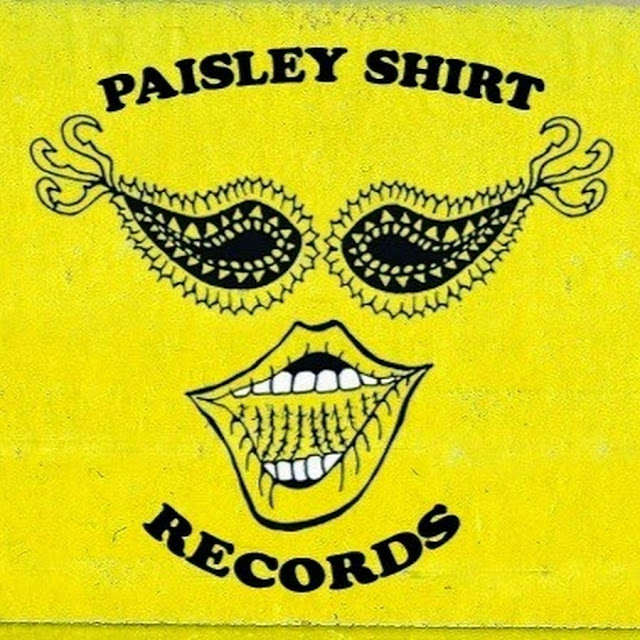 Paisley Shirt Records
