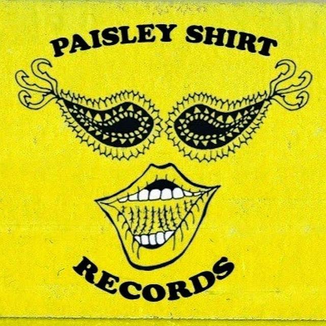 Paisley Shirt Records