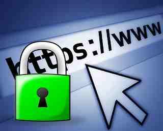 Fitur Blogger SSL ( Https ) Yang Digunakan Secara Gratis