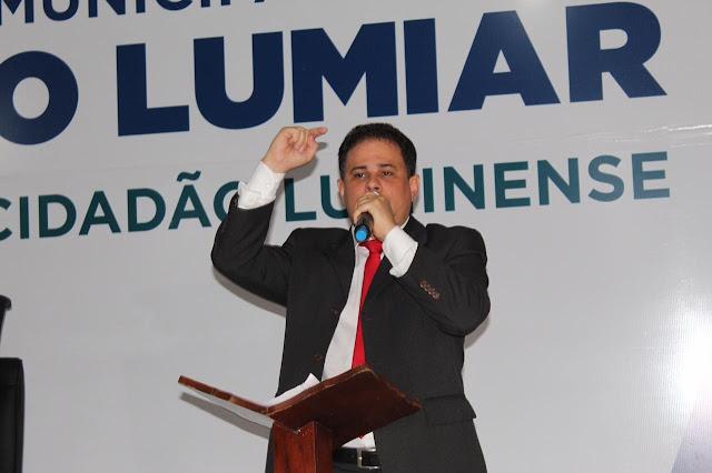 Por que Fernando é o melhor nome para Câmara Municipal de Paço do Lumiar?