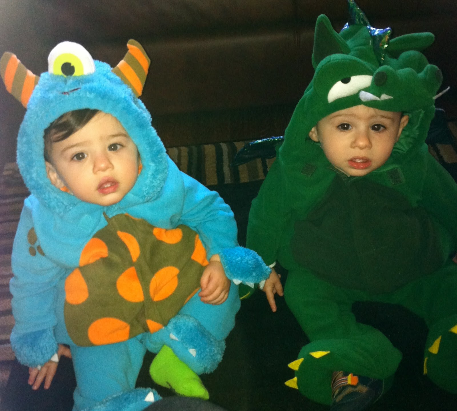 50+ Best Scary Halloween 2017 Costumes For Twins Baby Boys ...