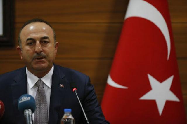 Τουρκία: «Αναστέλλουμε τη συμφωνία επανεισδοχής μεταναστών»