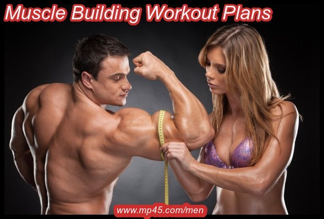 MP45 Gym Workout Routine For Beginners