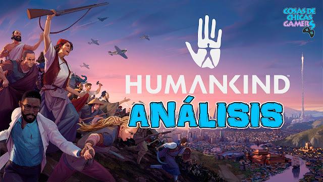 Análisis de Humankind para PC