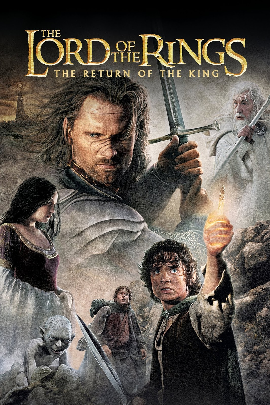 THE LORD OF THE RINGS 3 TAMIL DUBBED HD