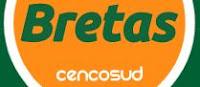 Promoção App Premiado Bretas Cencosud Supermercados