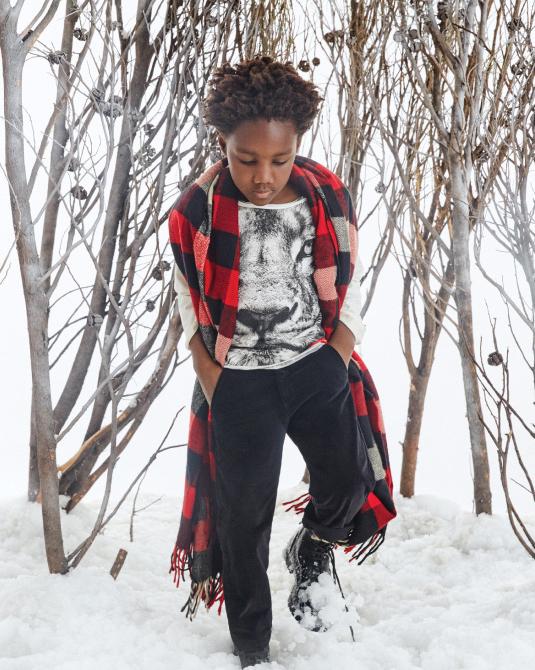 Moda nenes invierno 2017 ropa de nenes moda.