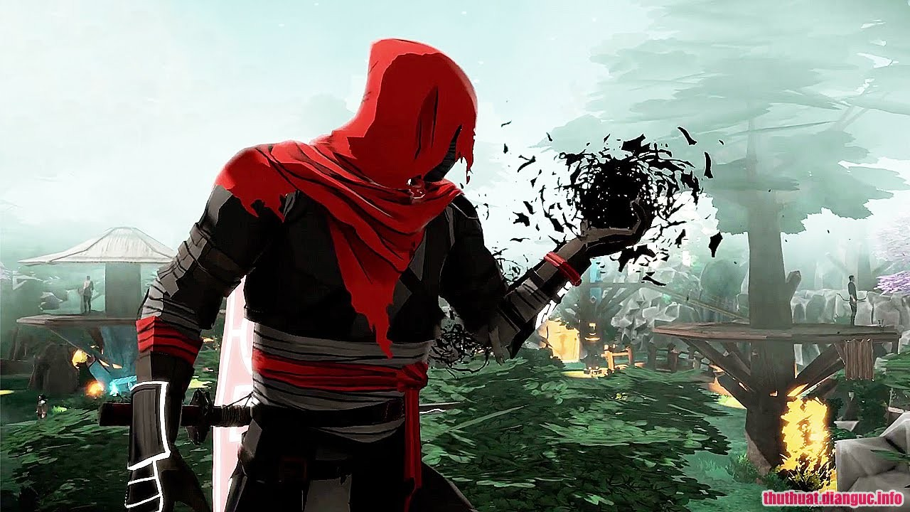 Tải Game Aragami Full Crack, Tải game Aragami Collector's Edition full crack miễn phí, Aragami , Aragami free download,