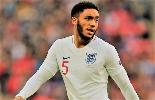 Sports: Raheem Sterling Criticizes Fans For Booing Gomez