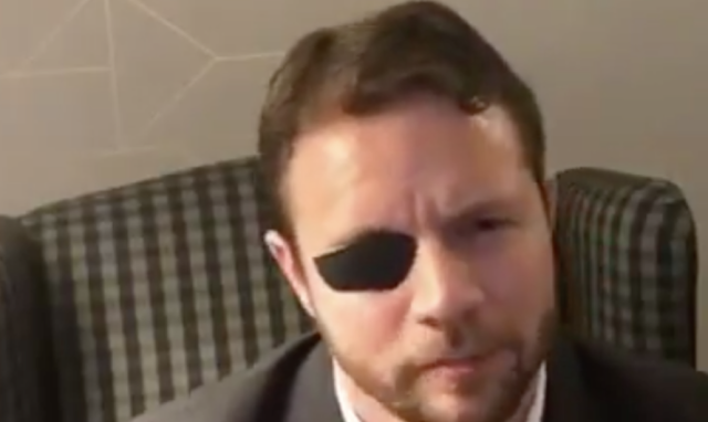 DAN CRENSHAW SLAMS HANK JOHNSON FOR DEGRADING TRUMP SUPPORTERS: THIS IS 'COWARDLY