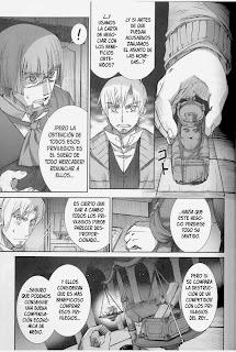 "Manga: Review de ""Spice and Wolf "" Vol. 1 de Isuna Hasekura y Keito Koume - Panini"
