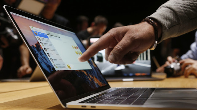 Autoridades aéreas de EE.UU. prohíben el porte de algunos portátiles MacBook Pro dentro de los aviones