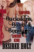 Buckskins, Boots & Bondage