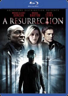 La Resurrección (2013) DVDRip Latino