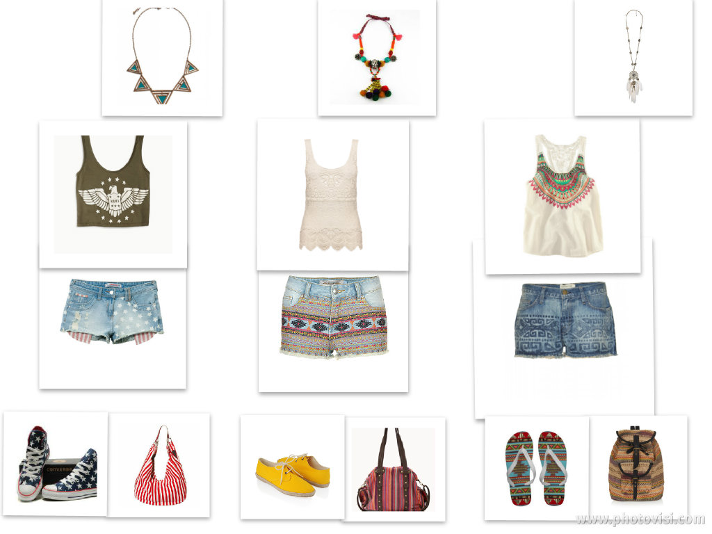 Diy Clothes For Summer Teen Diy Summer Outfits