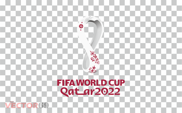 FIFA World Cup Qatar 2022 Logo - Download Vector File PNG (Portable Network Graphics)