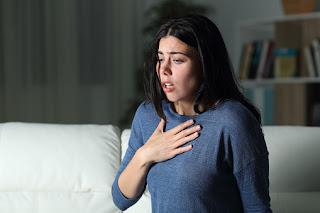 treat anxiety naturally at home