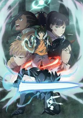 الحلقة 3 من انمي Radiant 2nd Season مترجمة
