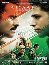 Aiyaary (2018) hindi Full Movie Watch DVDscr online