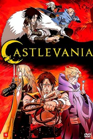Castlevania Dublado – Online