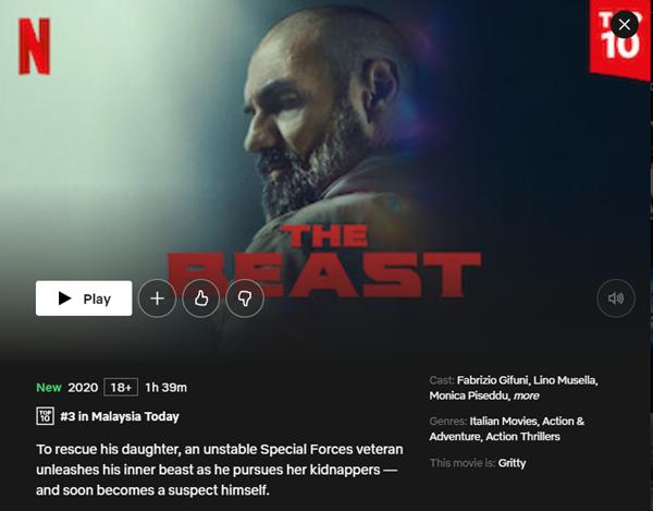 Cerita Best di Netflix