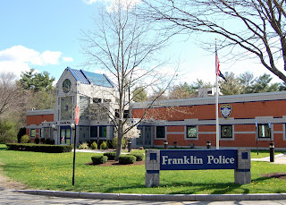 Town of Franklin, MA: Errant Reverse 911 notifications