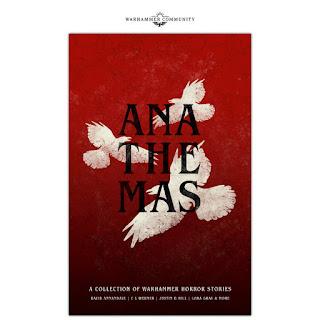 Anathemas Warhammer Horror