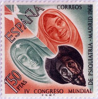 IV CONGRESO MUNDIAL DE PSIQUIATRÍA