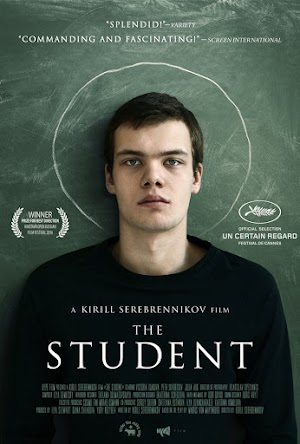 The Student - PELICULA - Rusia - 2016
