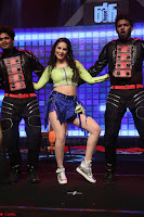 Sunny Leone Dancing on stage At Rogue Movie Audio Music Launch ~  134.JPG