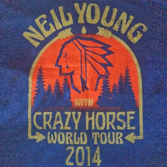 Neil Young News