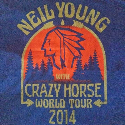 Pill neil young psychedelic