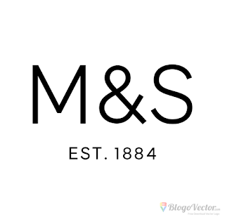 Marks & Spencer Logo vector (.cdr)