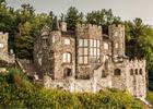 Play MouseCity Knight's Castle Escape