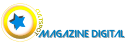 CultSpot - Magazine Digital