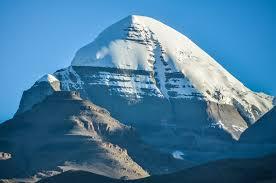 कैलाश पर्वत कहां पर है - Rexgin