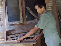 Walau Orang Desa, Pria Ini Bisa Menciptakan Alat Canggih